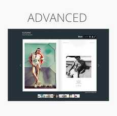 Advanced Embed