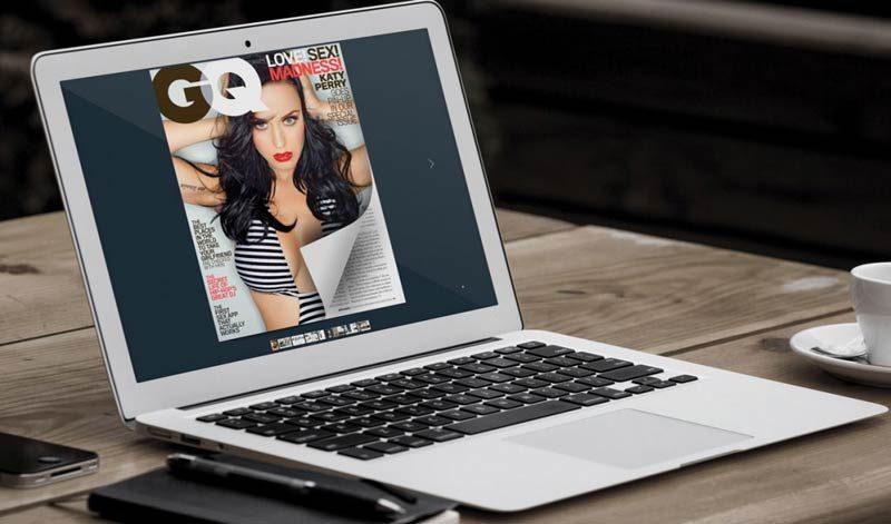 Free Online Magazine Creator