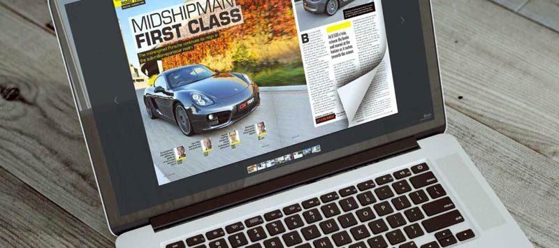 embedding PDF website
